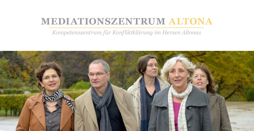 Mediationszentrum Altona