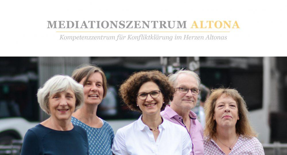 Mediationszentrum Altona